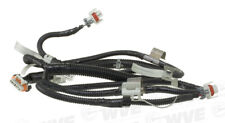 ABS Wheel Speed Sensor Wire Harn fits 2000-2008 Pontiac Grand Prix  WVE BY NTK