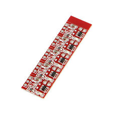 5Pcs 2.5-5.5V TTP223 Module Capacitive Touch Switch Button Self-Lock Key