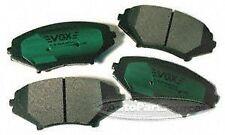 VGX CE1009 Front Ceramic Brake Pads