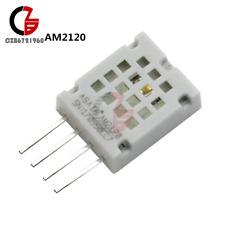 Digital Am2120 Capacitive Temperature And Humidity Sensor Composite Module