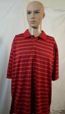 Men's Champions Tour Size XXL 2XL Golf Polo Collar Shirt Casual Work Clothes