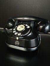 TÉLÉPHONE VINTAGE RTT 56 B téléphone Belge