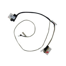 New Lcd Video Cable for HP 15-AC 15-AF 15-AY 15-BA Laptops DC020027J00