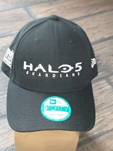VERY RARE NEW HALO 5 DALE EARNHARDT JR NEW ERA 9FOURTY HAT