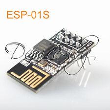 ESP8266 ESP-01S Serial WIFI Wireless Transceiver Module Send Receive AP+STA