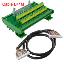 IDC40 breakout board with data cable, IDE Extension cable Female to Female