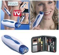Wizzit automatic tweezer - Hair-free up to 4 weeks!