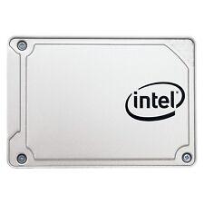 """Intel DC S3110 128 GB 2.5"""" Internal Solid State Drive - SATA (ssdsc2ki128g801)"""
