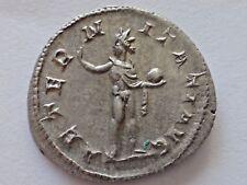 High Quality Gordian III A.D. (238-244).Silver Antoninianus.  3,72 gr/23 mm 1188