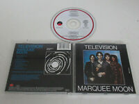 Television ‎– Marquee Moon / Elektra ‎– 1098-2 CD