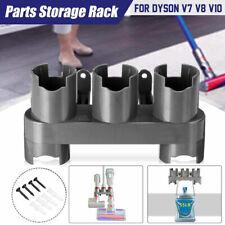 Dyson V7 V8 V10 Wall Mount Accessory Tool Attachment Storage Rack Holder C9O8X