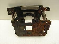 Suzuki GV700 GV 700 Madura #2107 Battery Box / Holder