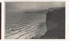Black Rock Brighton, Judges 5622 Postcard, A867