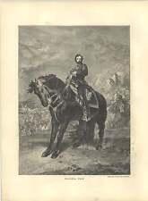 1871 grabados Marshall Prim de foto Por regnauld alemanes ataque Tours