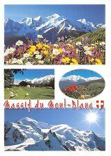 B50343 Le Mont Blanc L`Aiguille du Midi   france