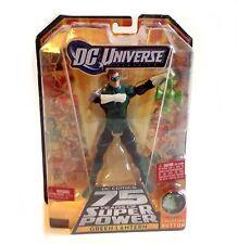 Dc Universe Classic Green Lantern Hal Jordan 6 Pulgadas Figura, justrice, Batman Etc