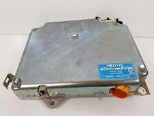 HONDA CIVIC  Power Supply compressor driver unit 08 MX hybrid 4114 HBD115 5C