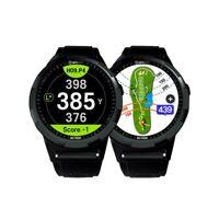 NEW Golf Buddy 2019 AIM W10 Smart Golf GPS Watch Touch Screen W/ Extra Band