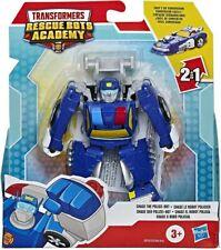 Academia Playskool Transformers Rescue Bots Chase la policía-bot (E8101)