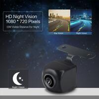 1080P HD Reverse Camera Backup Parking Rear View Cams Fisheye Night Vision 170°