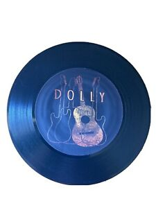 New Dolly Parton Dollywood Exclusive Record Magnet Guitar Country Music