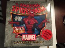 The Amazing Spider-man Marvel Mini Bust Statue Bowen Designs Classic Edition NIB