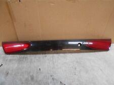 1998 Ford Escort Tail light Trunk mount center tail light brake light