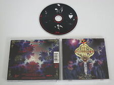 JODECI/THE SHOW THE AFTER PARTY THE HOTEL(MCA MCD 11258) CD ÁLBUM