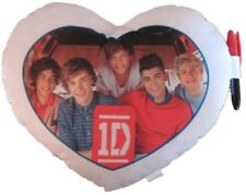 One Direction Autograph Pillow, Small