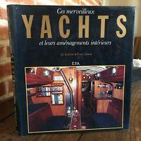 È Magico Yachts E Loro Interni Bobrow Jinkins E. P.A