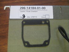 Yamaha 296-14184-00-00, 296-14184-01-00  FLOAT CHAMBER Gasket U7E