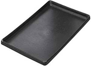 """Midwest Replacement Tray Pan Plastic Liner For 22"""" Dog Crate Kennel Litter Pad"""