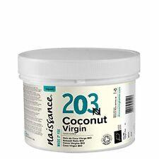 Naissance Huile de Noix de Coco Vierge BIO (n° 203) - 250g - 100% pure, naturel
