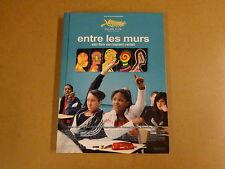2-DISC DVD / ENTRE LES MURS ( LAURENT CANTET )