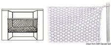 Rete nylon per protezione cuccette   Marca Osculati   06.330.00