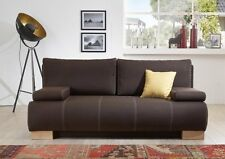 Schlafsofa Bettsofa Schlafcouch Sofa Couch Hanno von Restyl