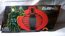 G. I. Joe 25th Anniversary Cobra Legions Box Set