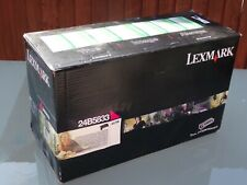 Lexmark 24B5833 MAGENTA Extra High Yield Toner Cartridge XS796