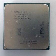 AMD FX 8150 Zambezi 8-Core 8x 3.6 GHz Sockel AM3+ FD8150FRW8KGU