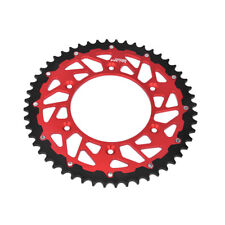 49T CNC Rear Sprocket For Honda CR125R CRF150F 230M XR250 400 CRM250 XR650R Beta