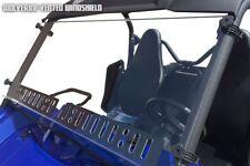 Spike Yamaha Wolverine Dual Vent Windshield W/Hard Coat _ 77-7301