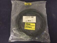 Hubbell I-Station AV Cable 8 Pin 15 Foot VGA6P15BK