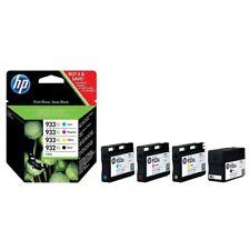 Hp 932xl/933xl Multipack (4colores) 2p42ae novedad