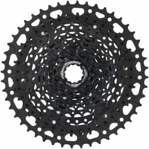 microSHIFT ADVENT X Cassette - 10 Speed, 11-48t, Black, Alloy Spider