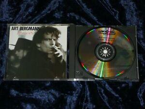Art Bergmann CD Sexual Roulette 1990 DSRD-31062