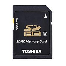 Tarjetas de memoria - Toshiba High Speed M102 Thn-m102k0160m2