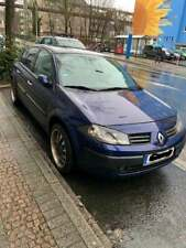 Renault Megane 1.4-16V , Scheckheft gepflegt, TURBO XENON