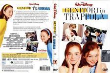 Genitori in trappola (1998) DVD 1° Edizione Warner Italiana Z8 34561 Widescreen