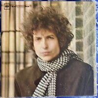 Bob Dylan – Blonde On Blonde : 1972 Vinyl 2xLP C2S 841 VG++