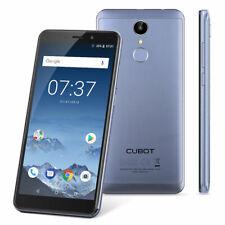 Cubot Nova 4G 13MP Smartphone 3+16GB Quad Core Android 8.1 Dual SIM Handy